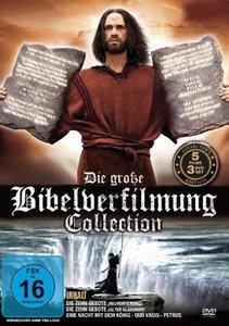 Die grosse Bibelverfilmung Col