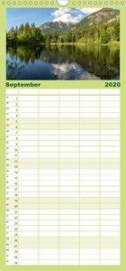 Oberstdorf und Umgebung - Familienplaner hoch