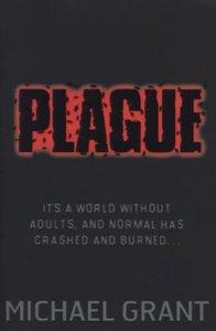 Grant, M: Gone 04. Plague