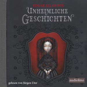 Unheimliche Geschichten, 3 Audio-CDs