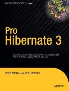 Pro Hibernate 3