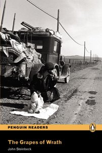 Penguin Readers Level 5 The Grapes of Wrath