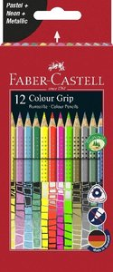 Colour Grip Sonderfarbset 12er Etui