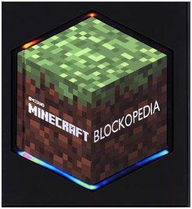 Minecraft Block o Pedia