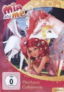 Mia And Me - Onchaos Geheimnis, 1 DVD