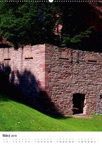 Festung Heidelberger Schloss