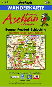 Aschau im Chiemgau. Bernau, Frasdorf, Sachrang, Schleching 1 : 3