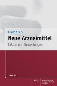 Neue Arzneimittel Band 20