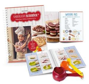 Kinderleichte Becherküche - Plätzchen, Kekse, Cookies & Co.