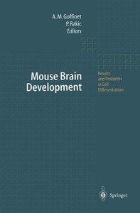 Mouse Brain Development