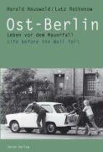 Rathenow: Ost-Berlin