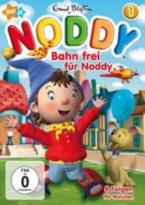 Noddy 1-Bahn frei für Noddy