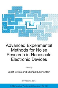 Advanced Experimental Methods for Noise Research in Nanoscale El