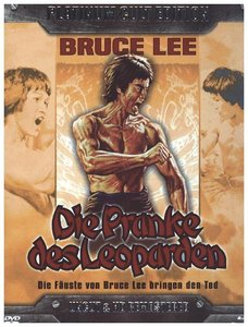 Bruce Lee - Die Pranke des Leoparden, 2 DVD