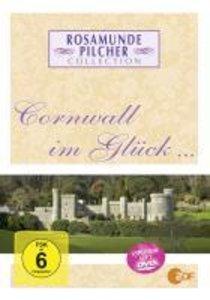 Rosamunde Pilcher Collection 7. Cornwall im Glück ...
