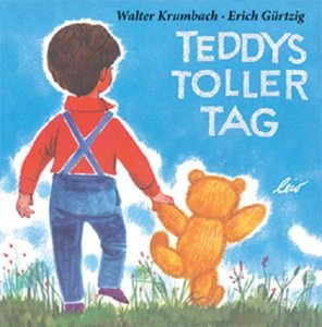Teddys toller Tag