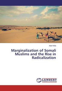 Marginalization of Somali Muslims and the Rise in Radicalization