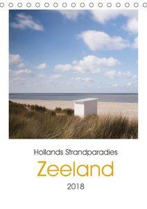 Hollands Strandparadies Zeeland