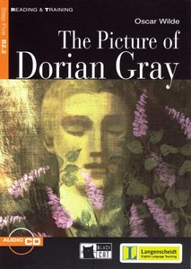 The Picture of Dorian Gray. Buch und CD