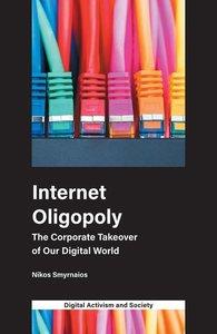 Internet Oligopoly