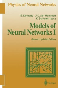 Models of Neural Networks I