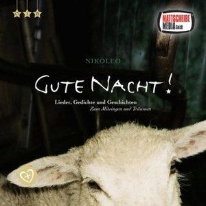 Gute Nacht!, 1 Audio-CD