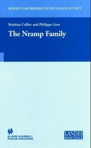 The Nramp Family