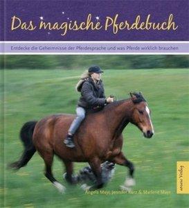 Das magische Pferdebuch