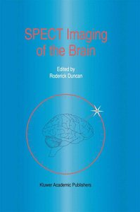 SPECT Imaging of the Brain
