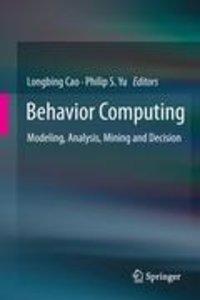 Behavior Computing