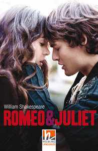 Romeo & Juliet, Class Set. Level 3 (A2)