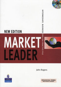 Market Leader Intermediate New Edition Practice File Pack