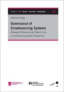 Governance of Crowdsourcing