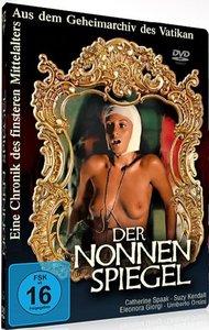 Der Nonnenspiegel - Aus dem Geheimarchiv des Vatikan