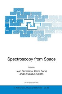 Spectroscopy from Space
