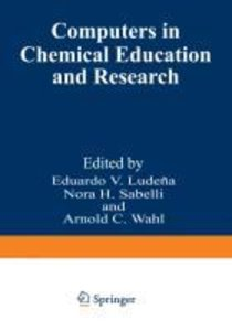 Computers in Chemical Education and Research