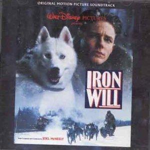 Iron Will-Der Wille zum Sieg