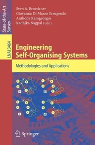 Engineering Self-Organising Systems