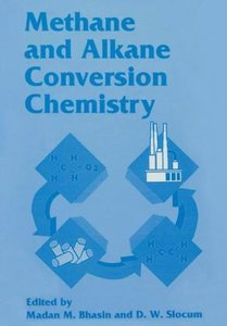 Methane and Alkane Conversion Chemistry