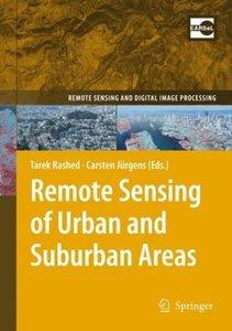 Remote Sensing of Urban and Suburban Areas