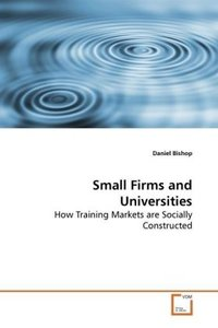 Small Firms and Universities