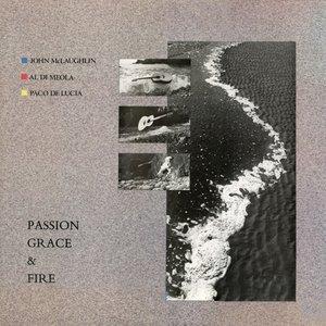 Passion,Grace & Fire