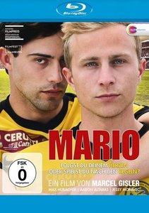 Mario, 1 Blu-ray
