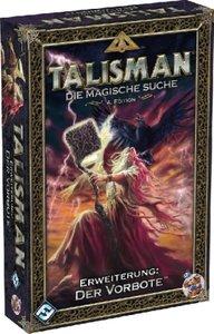 Talisman, Erweiterung: Der Vorbote (Spiel-Zubehör)
