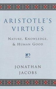 Aristotle's Virtues