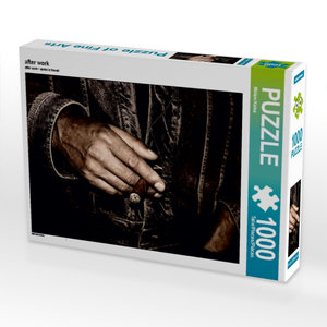 after work 1000 Teile Puzzle quer