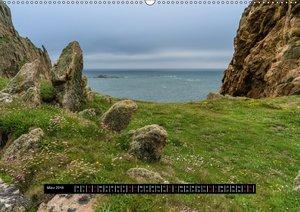Jersey - Insel im Ärmelkanal