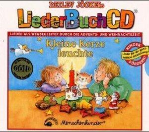 Kleine Kerze leuchte, mit Audio-CD