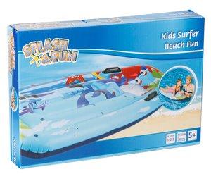Splash & Fun Kindersurfer Beach Fun+Sichtfenster