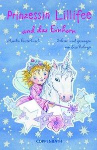Prinzessin Lillifee und das Einhorn, 1 Cassette